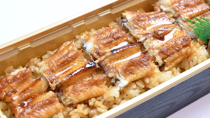 かなわ広島空港穴子飯弁当